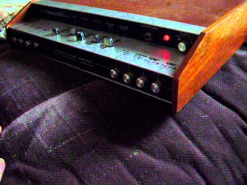 Amstrad Mk11
