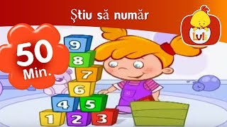 Știu să număr - episod lung 50 de minute, Luli TV thumbnail