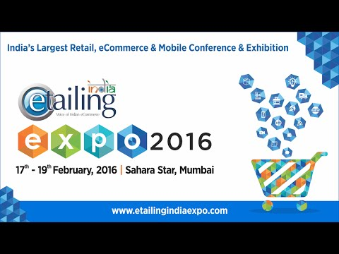 Venture Capital or Bootstrap: Experts Insight at eTailing India Expo 2016