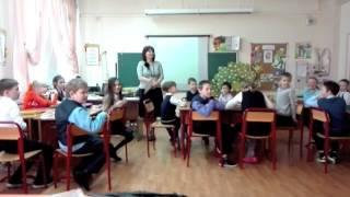 Открытый урок по чтению 3 класс Басни Крылова