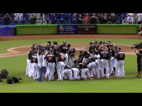 Christian Yelich -- Miami Marlins vs. New York Mets 09/26/2016
