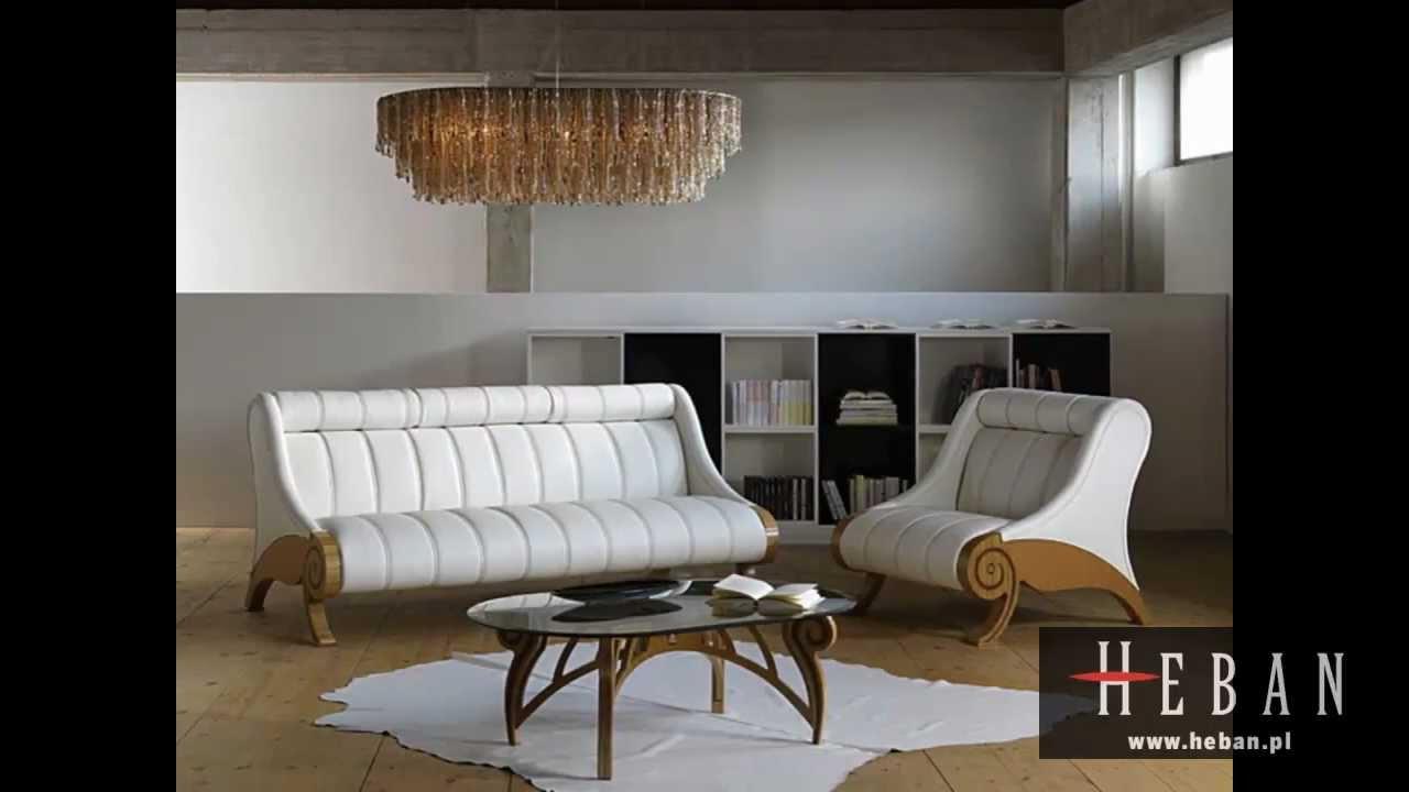 carpanelli. luksusowe klasyczne włoskie meble. galeria heban - youtube - Bucherregal Design Carpanelli Wohnung Highlight