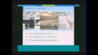 Santa Clara Valley Water District Blue Ribbon Forum - Part 1