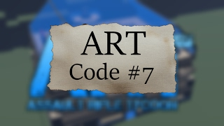 ROBLOX Assault Rifle Tycoon codice #7