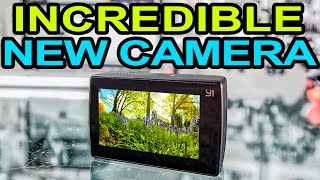 Yi 4K+ REVIEW: Best action camera 2017?