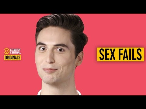 The Last Snatch of His Gay Life (feat. Benito Skinner) - Sex Fails