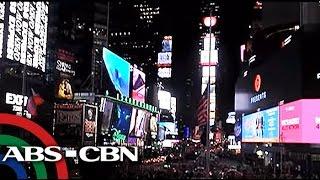 TV Patrol: New York City, target umano ng ISIS