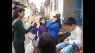 Sumate a Barrio Adentro!!