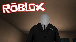 ROBLOX-cara a cara-Pare com isso, Slender! [Xbox One Edition]