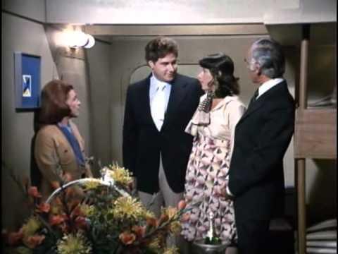 Rhoda - S01E10 - The Honeymoon