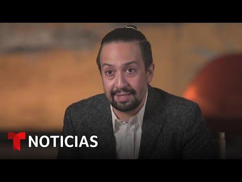 No te pierdas este show sobre el entusiasmo de ser latinos | Noticias Telemundo