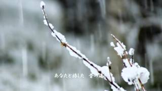 吉幾三さんの新曲「ひとり北国」 カラオケで唄ってみました。