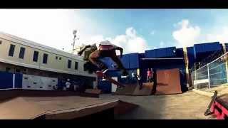 Parks of Skate [IRL]
