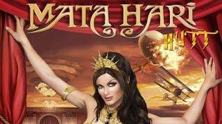 Mata Hari: Шпионка-соблазнительница. #1. Вербовка.