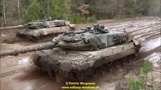 2019 - 44 Pantserinfanteriebataljon Regiment Johan Willem Friso - SchÜbZ TrÜbPl Munster - Teil 2/2