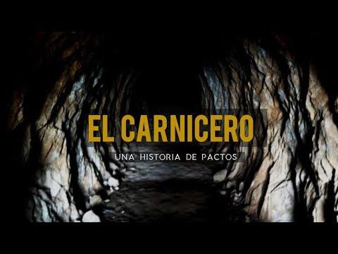 EL CARNICERO (HISTORIAS DE TERROR)