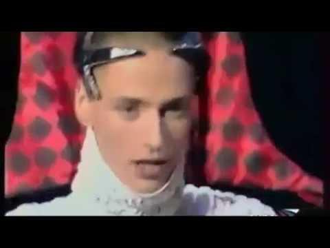 BLBLBL guy weird russian singer (vocal only)