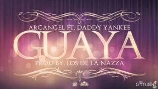 """""""GUAYA"""" - Arcangel Ft. Daddy Yankee (Prod By. Los De La Nazza) [CRMusik] + Descarga MP3"""