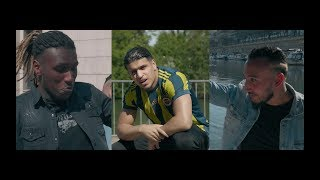 Dj Hitman ft. Miles MD & Alrima - Tu veux jouer (Clip Officiel)