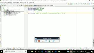 How to Change Gradle version in android studio