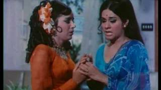 Do Phool - 6/13 - Bollywood Movie - Ashok Kumar, Vinod Mehra, Anjana & Mahmood