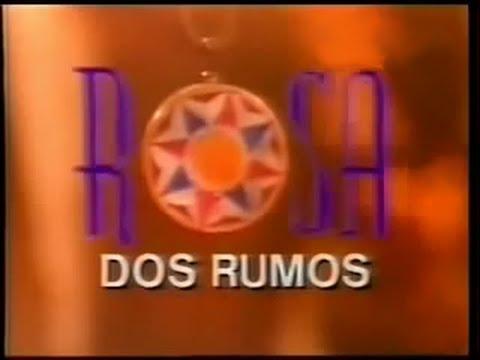Abertura Rosa dos Rumos 1990 - Rede Manchete