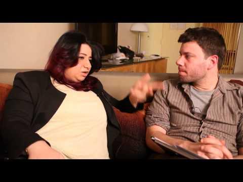 Voices of Popular Struggle in Iraq: Jannat Alghezzi