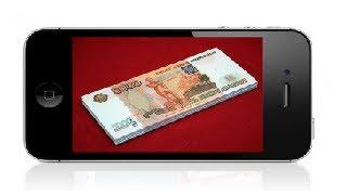 Как зарабатывать десятки тысяч рублей на видео и фото(android, IOS)