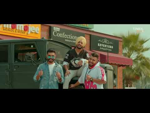 the-landers-feat.-gurlez-akhtar|-himanshi-parashar|-mr.-vgrooves|latest-punjabi-song-2018