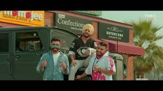 The Landers feat. Gurlez Akhtar| Himanshi Parashar| Mr. VGrooves|Latest Punjabi Song 2018