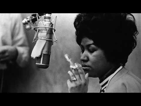 Tinush   Struggle feat Aretha Franklin