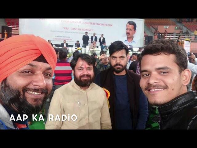 Common-man's MLA from Jangpura, Delhi: Journey of AAP Politician Praveen Kumar (AKR Ep 48)