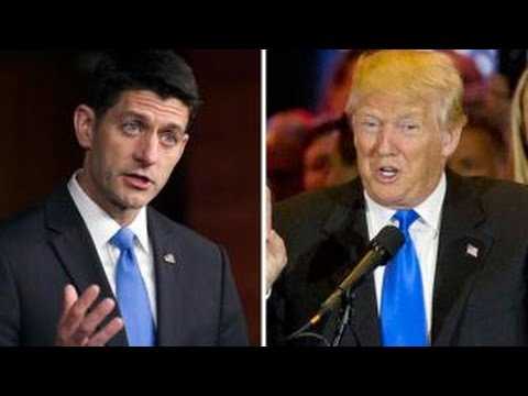 New reality: Changing of the guard at the Republican Party?