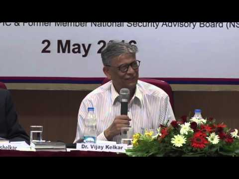 Pune International Centre: 'Role of Technology in International Affairs' Book Launch