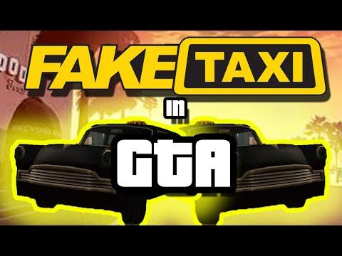 New faketaxi смотреть онлайн