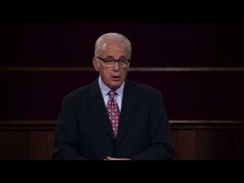 The Holy Spirit: God's Prosecutor (John...