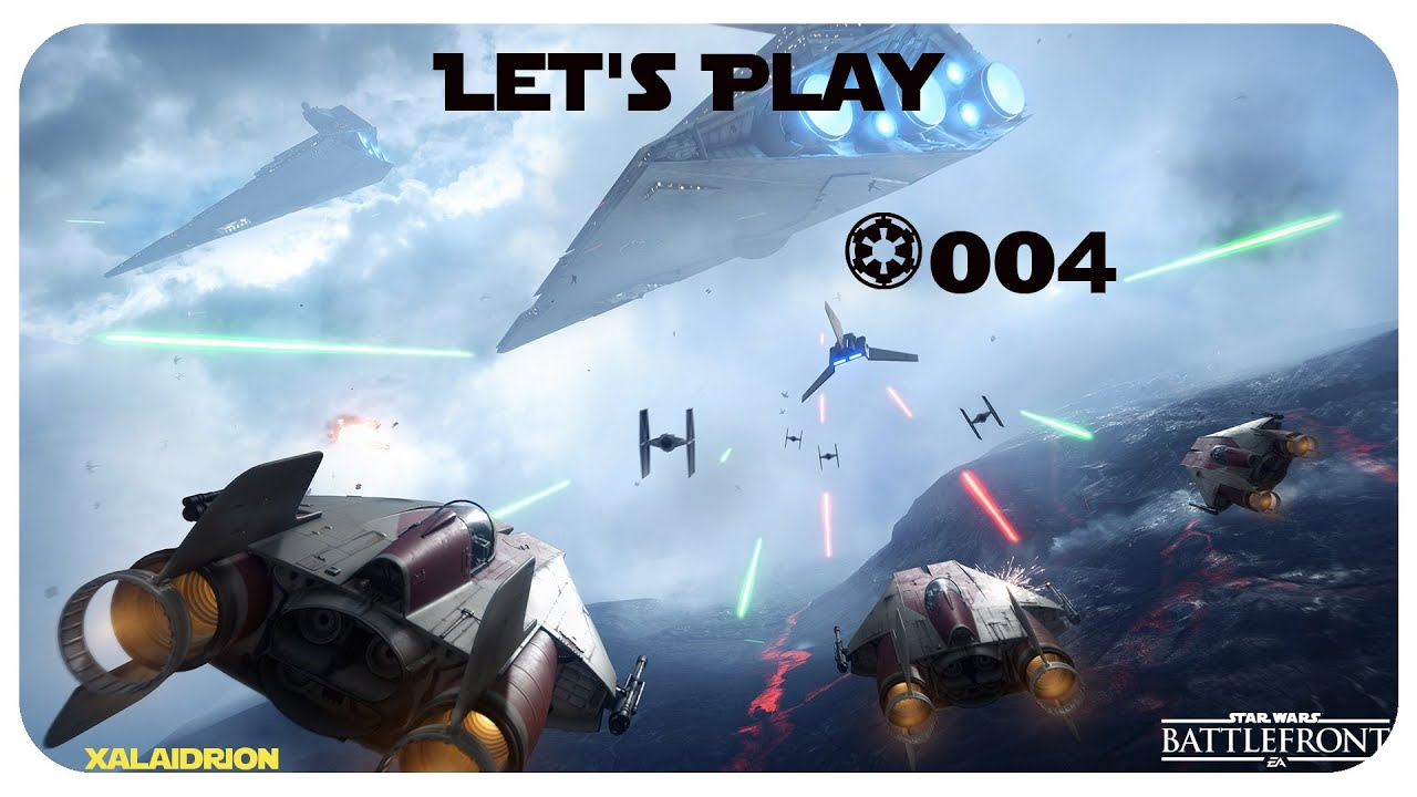 how to play hoth battlefront 2