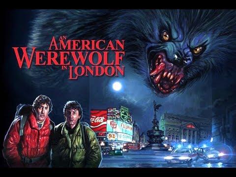 Ver un hombre lobo americano en londres online latino hd