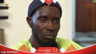 Adja Série - Episode 12 - Ramadan 2019
