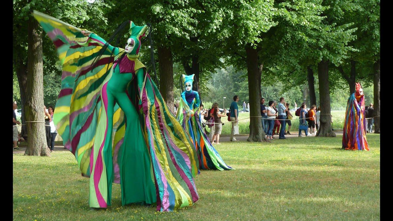 Kleines Fest Im Großen Garten 2021