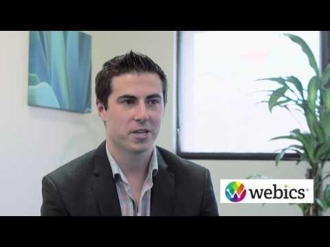 Webics Awards TVC