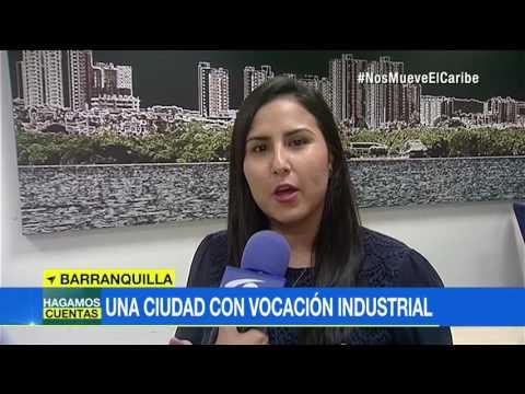 Industria y turismo, pilares de la economía de la región Caribe   Noticias Caracol
