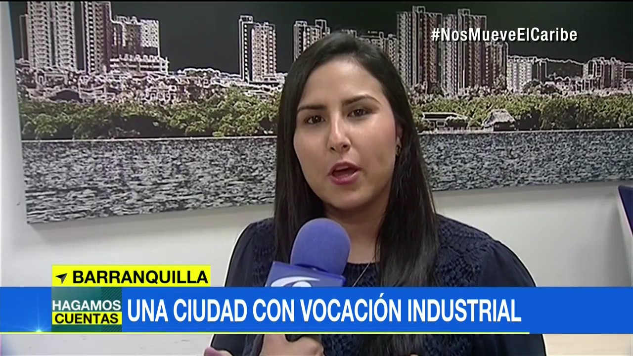 Industria y turismo, pilares de la economía de la región Caribe | Noticias Caracol