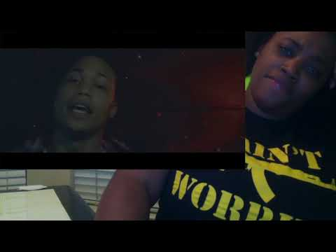 Maine Musik x TEC - No Remorse (MUSIC VIDEO) [reaction]