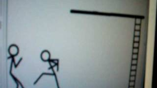 stickman fight(montage episode.1)