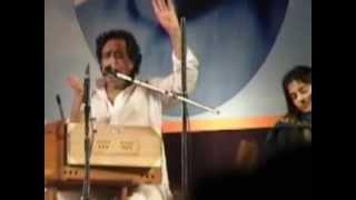 pt. hridaynath mangeshkar singing dayaghana and pasaydan