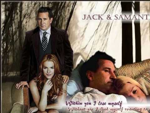 Poppy Montgomery Samantha Spade Without A Trace Youtube