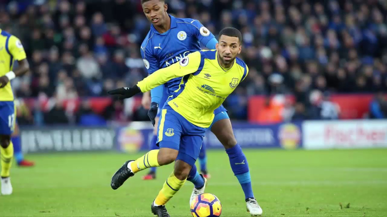 Everton Vs Leicester City Live Streaming Lineups Final