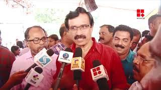 59ാംമത് സംസ്ഥാന സ്കൂള് കലോത്സവത്തിന് ആലപ്പുഴയില് തിരിതെളിഞ്ഞു_Reporter Live
