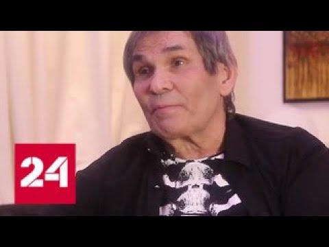 Алибасов пережил решающую ночь: он в сознании, дышит самостоятельно - Россия 24